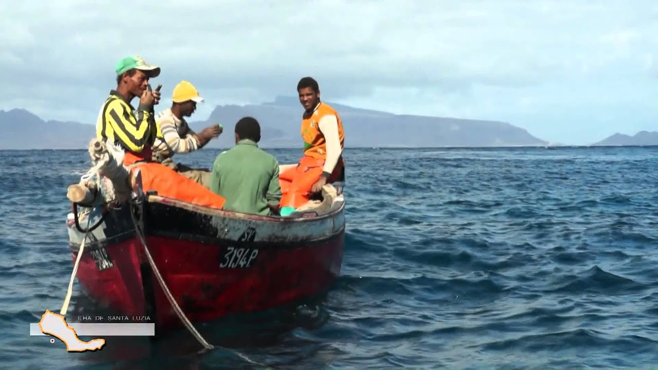 Cabo Verde St Luzia