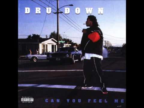Dru Down - The Mobb (Feat. Luniz, Knucklehead, Eclipse, NicNac & T. Luney) (1996)