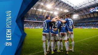 Kulisy meczu: Lech Poznań - Zagłębie Lubin 1:1