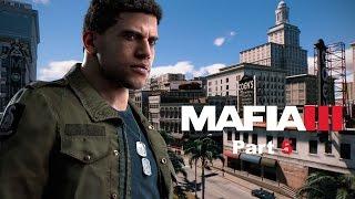 Mafia III Walkthrough - Part 5 - No Commentary (Mafia 3)