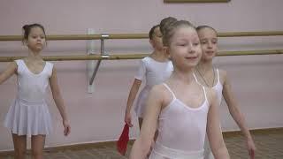 К 40-летию Краснотурьинской детской хореографической школы