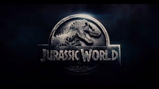 Where Was Jurassic World Filmed