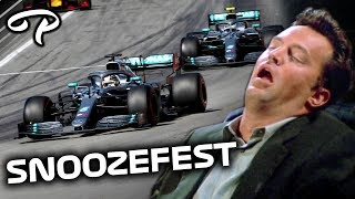 Is Formula 1 in Trouble with how 2019 is going?! Things MUST change!