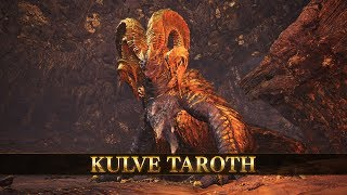 Monster Hunter: World - Kulve Taroth Siege (PC)