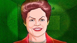 A DILMA QUER ME PEGAR - The Dilma