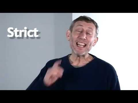 No Breathing In Class - Kids' Poems and Stories With Michael Rosen
