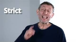 No Breathing In Class | Poem | The Hypnotiser | Kids' Poems And Stories With Michael Rosen