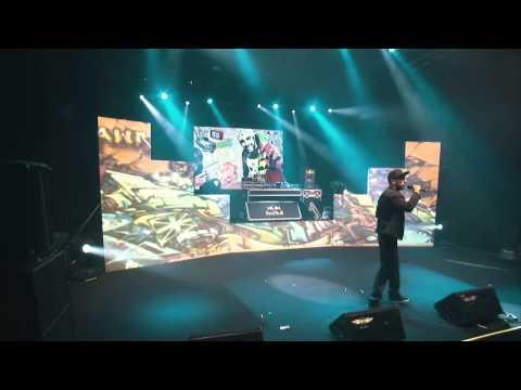 Pit10 - Rüyalarım Var (OO3 Fest / Live Performance)