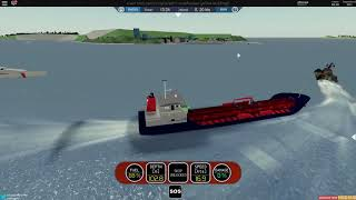 A Guy Who Play es Games Plays ROBLOX - Dynamic Ship Simulator III