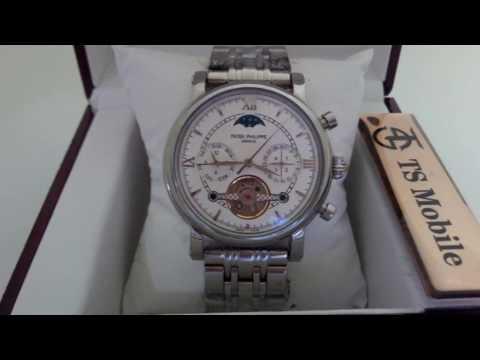 Đồng Hồ Patek Philippe P83000 Giá 2tr300N - LH 0948834301