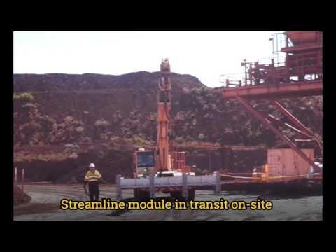 How to STREAMLINE your conveyor transfer