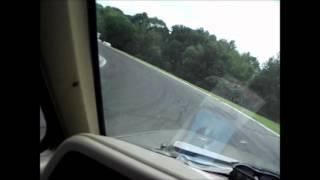 Allan & Uncle Bill Go Racing!! YouTube Videos