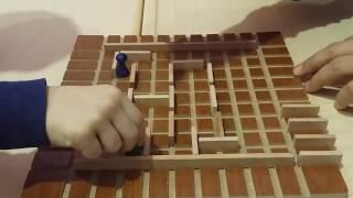 Cok ilginc Koridor Oyunu /Very Interesting Corridor Game
