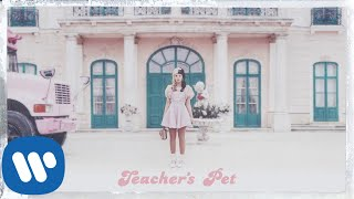 Melanie Martinez - Teacher's Pet [ Audio]