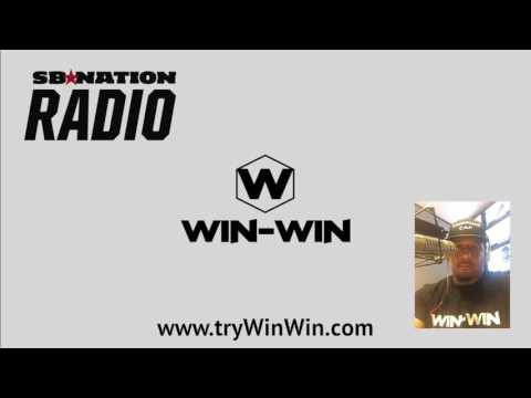 Win-Win: SB Nation Radio Interview with founder Mike T. Brown