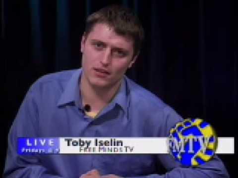 Free Minds TV April 11, 2008 (EP 63)