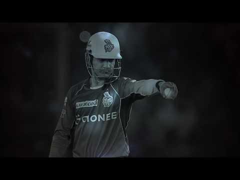 Gautam Gambhir--The KKR Captain