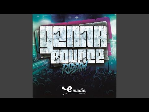 Genna Bounce Riddim Instrumental