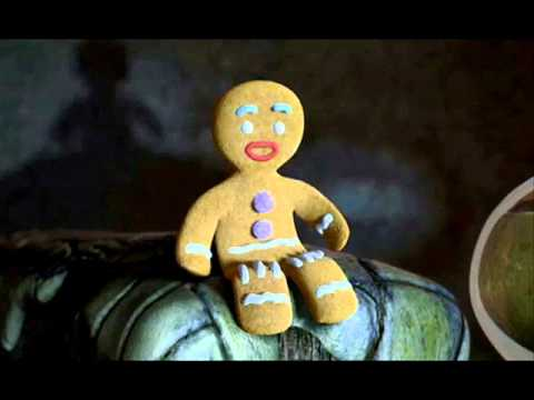 The Gingerbread Man *Christmas Beat!*