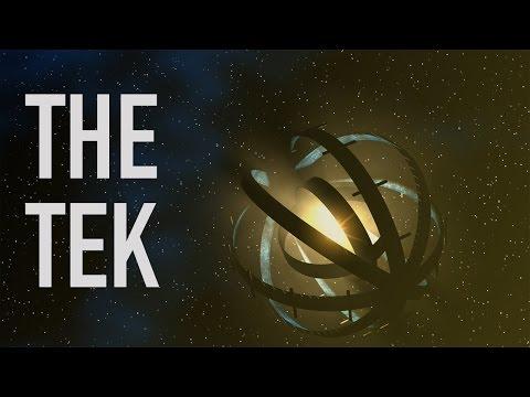 The Tek 0202: Beware the Dyson Spear