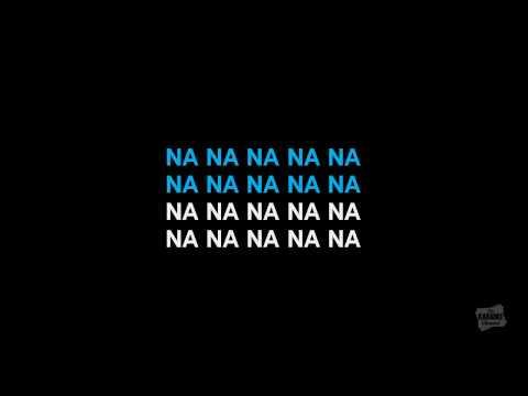 Hush in the style of Deep Purple karaoke video with lyrics