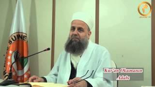 Kur'an Okumanın Adabı | Ali Kara Hocaefendi ile Pazar Sohbetleri | 19.04.2015   HD