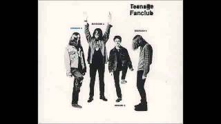 Alcoholiday -Teenage Fanclub