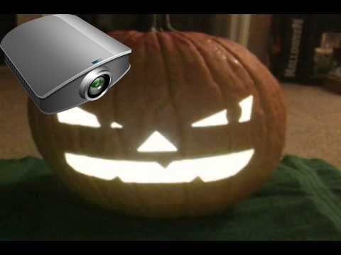 🎃 Pumpkin Projection - Free Download (Dr. NOOB's Lab)