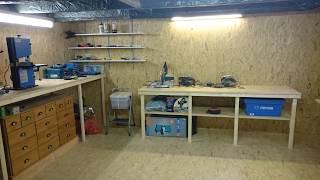Neue Werkstatt in 4 Wochen