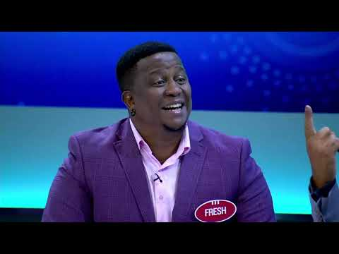 Find Out What Married Couples Get Tired Of After 20 Years Of Marriage??? | Family Feud South Africa