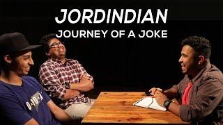 Journey Of A Joke feat. Jordindian