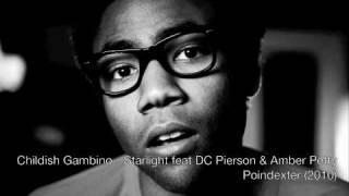 Childish Gambino Starlight feat DC Pierson Amber Petty.mp3