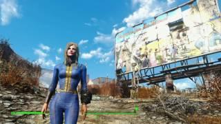 Fallout 4 enhanced wasteland preset download