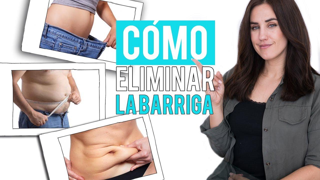 Tipos De Barriga Y Cómo Eliminarlas Cómo Perder Peso Y Panza Gymvirtual Youtube