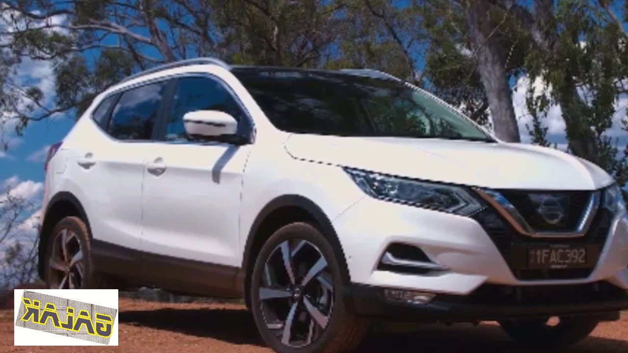 2019 nissan qashqai 2018 all new - youtube