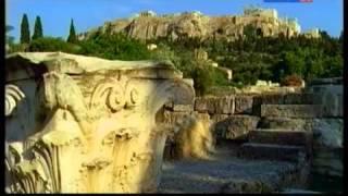 Афинский Акрополь.mp4(Из серии