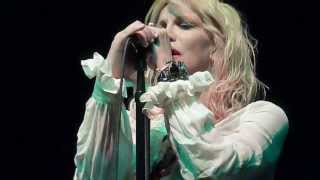 "Courtney Love - ""Mono"" & ""Pacific Coast Highway"" Live at The Fillmore, MD. 6/22/13 Songs #4-5"
