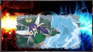 Fairy Tail 209 Trailer |Венди против Водолея или Поиграем в Парке| Хвост Феи 209 Трейлер |best4you