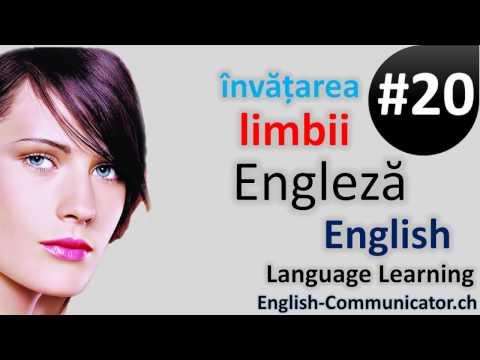 #20 Limba Engleza Curs English Română Romanian Bacău Căzănești Gheorgheni Mizil Râmnicu Târgoviște
