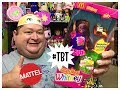 1993 Happy-Meal Whitney Doll Review✨- Throwback Thursday!