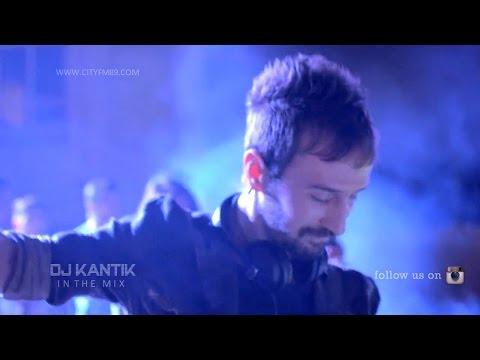 Dj Kantik - Bubbling (Original Mix)