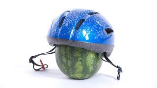 Im Check: Welcher Fahrradhelm schützt am besten?
