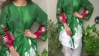 Pakistani Celebrities Celebrating Independence Day 2018