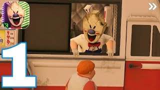Ice Scream  Now Game  Gameplay Walkthrough  PART 1 iOS Android