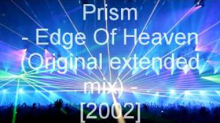 Watch Prism Edge Of Heaven video