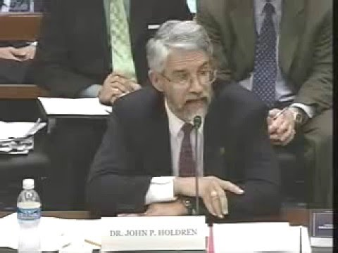 Hearing: An Overview of the Federal Research and Development Budget for FY 2010