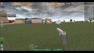 SFC Blazer - Apokalypse rising (Teil 1) in RoBlox