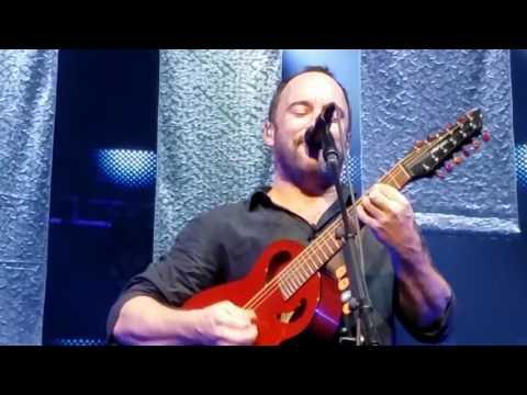 Idea Of You - 5/18/16 - Dave Matthews Band - [Multicam/TaperAudio] - Little Rock, AR