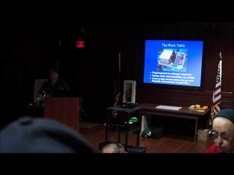 Staunton River Star Party - Brian Brown (Oct 24, 2014)