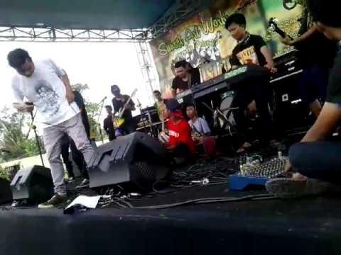 Paprika Mint - Punk Rock Show (Cover Rosemary) #Reggae Island 7